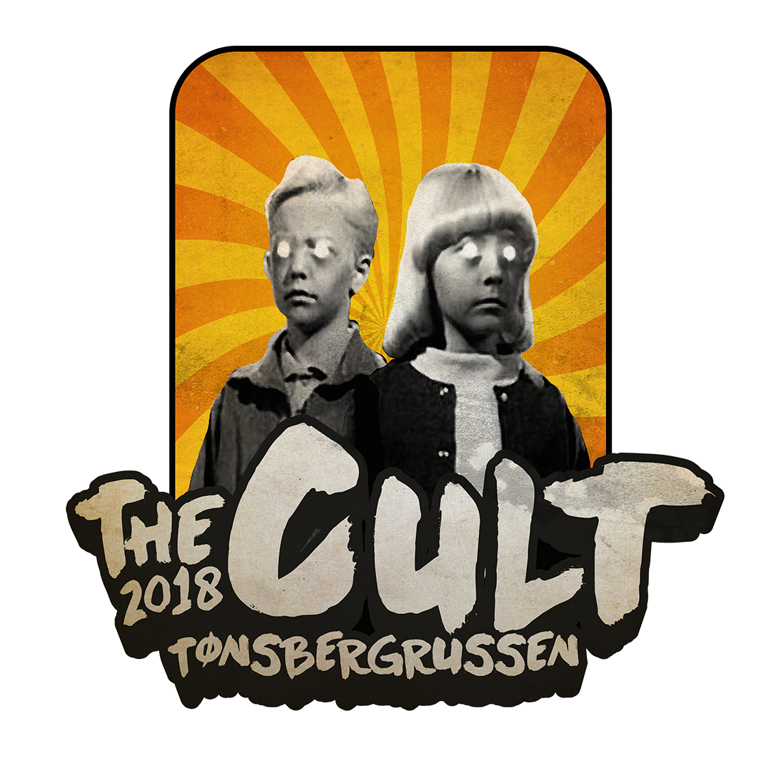 The Cult 2018